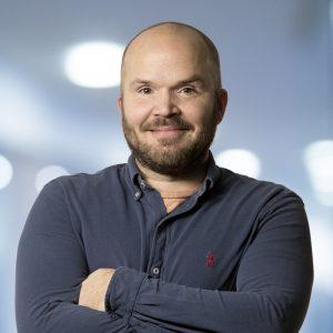 Markus Pettersson