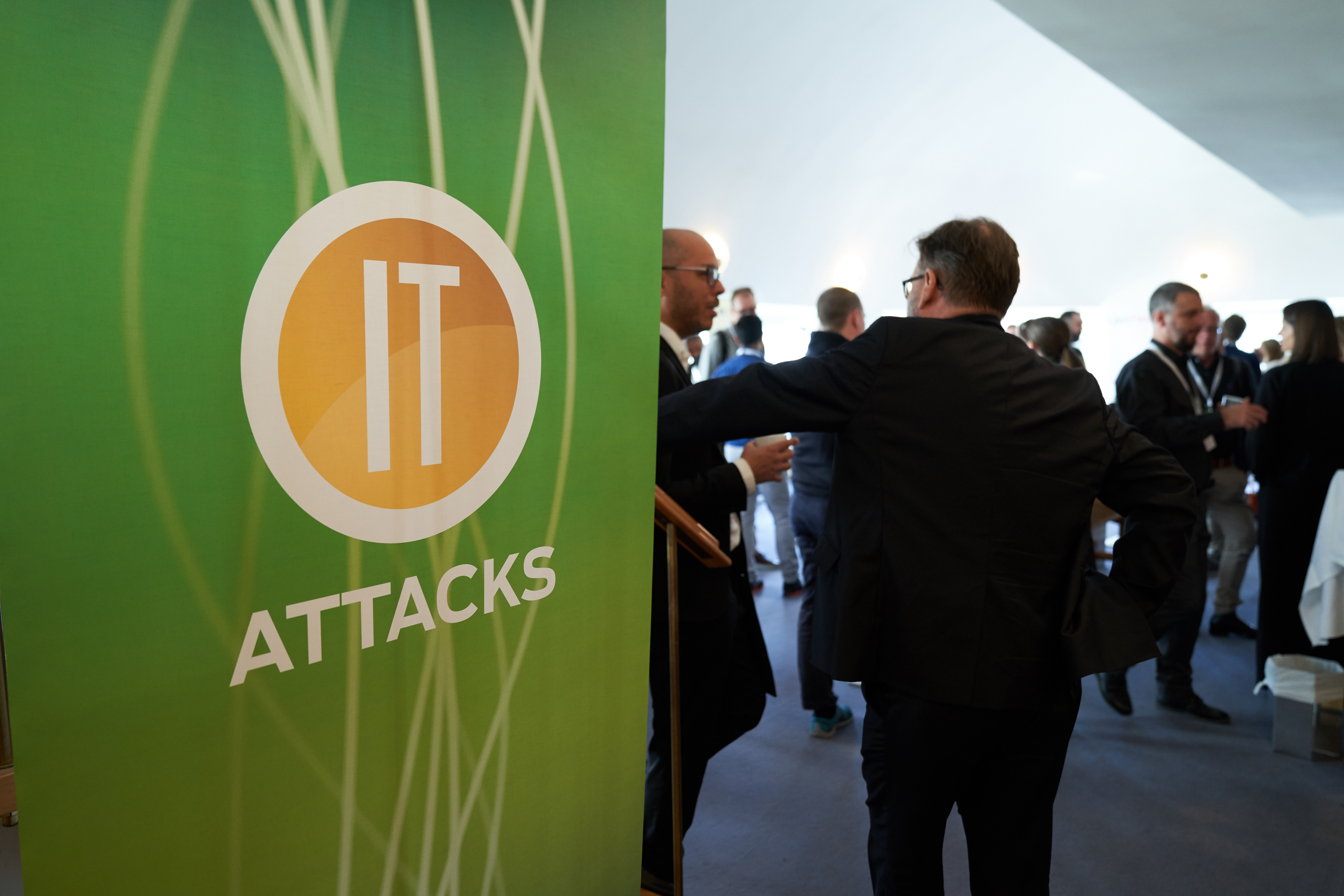 Agenda IT Conferences 2020
